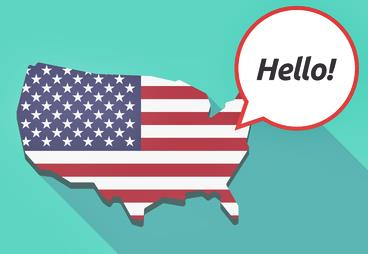 English Language Should It Be Official Of The US - Usa language